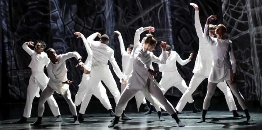 TU Dance Company Audition, April 8 | TU Dance