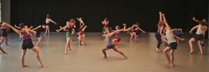 Gaga Dancers - Ascaf CROPPED
