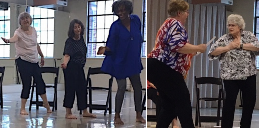 Blog | TU Dance | The Connective Power of Dance