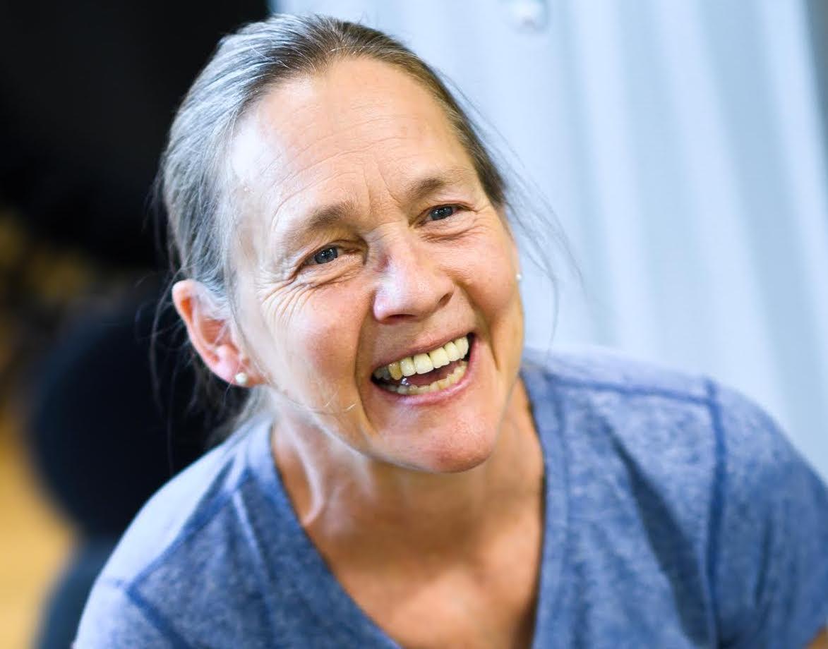 Julia Sutter