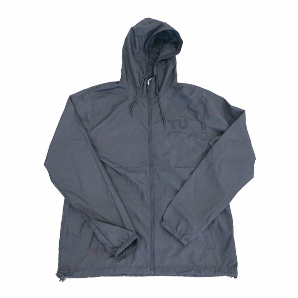 Windbreaker Jacket (black)