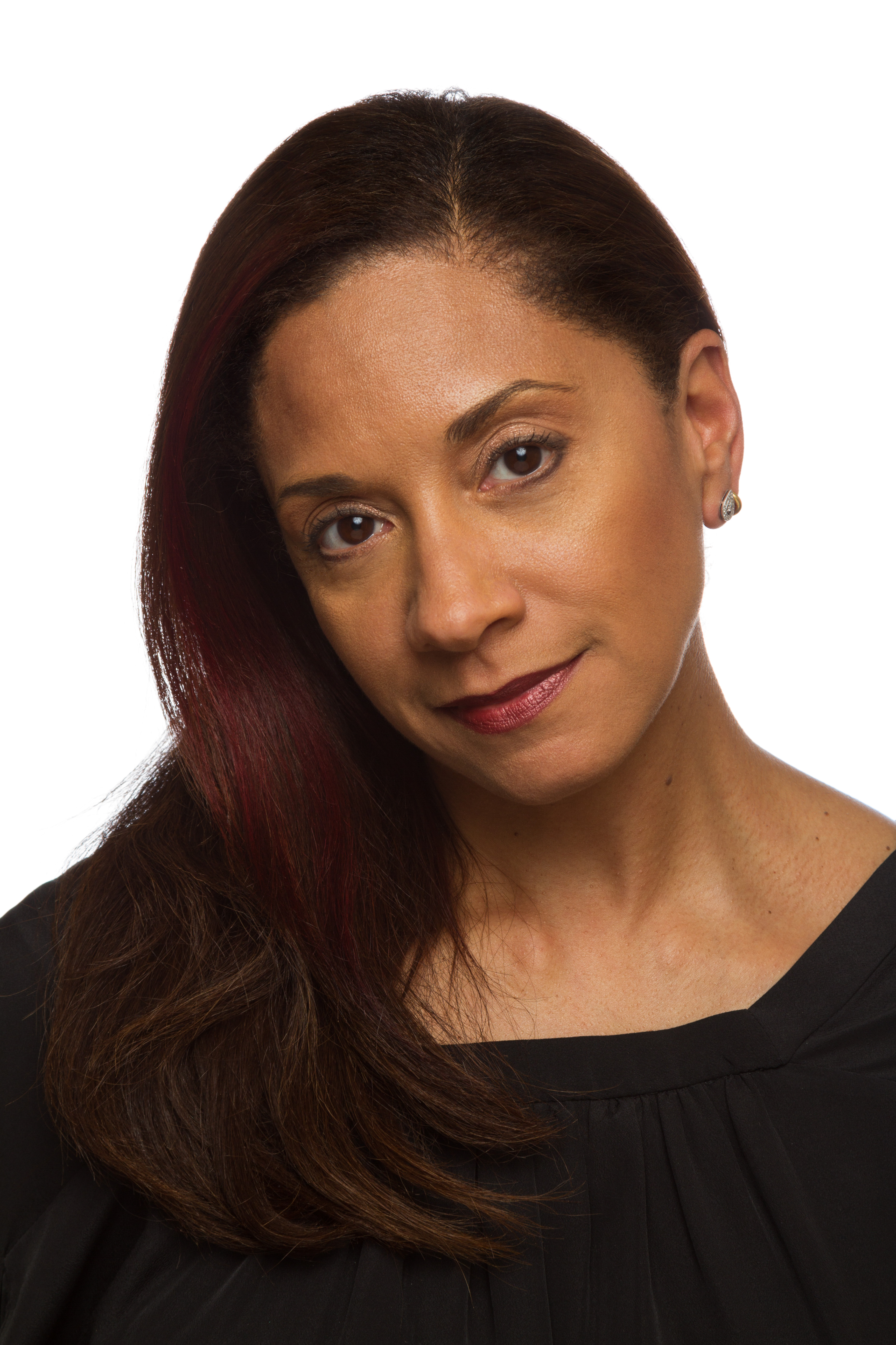 Toni Pierce-Sands