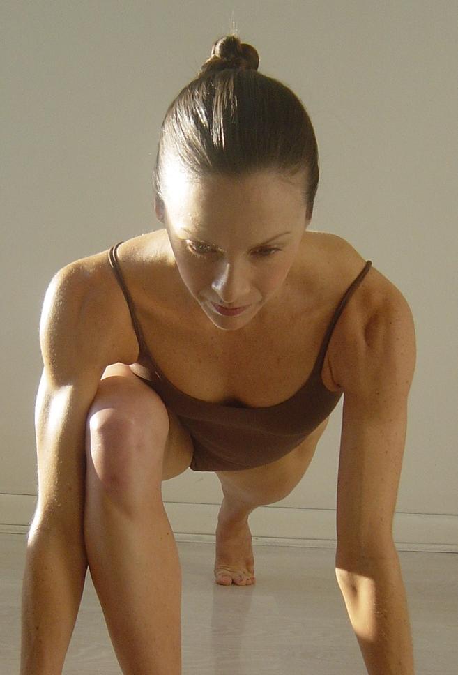 Lynn Barre